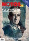 Notos Öykü İki Aylık Edebiyat Dergisi Ağustos-Eylül 2012 Sayı:35