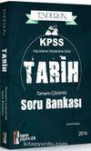 2016 KPSS Enderun Tarih Tamamı Çözümlü Soru Bankası
