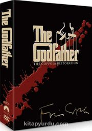The Godfather / Coppola Restoration (4 DVD) & IMDb: 9,2