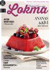 Lokma Dergisi Sayı:16 Mart 2016