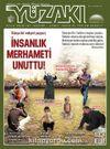 Yüzakı Aylık Edebiyat, Kültür, Sanat, Tarih ve Toplum Dergisi / Sayı:133 Mart 2016