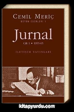 Jurnal 1.Cilt 1955-1965
