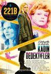 221B İki Aylık Polisiye Dergi Sayı:2 Mart-Nisan 2016