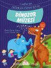 Dinozor Müzesi / 1. Sınıflar İçin Değerler Eğitimi Seti 10
