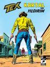 Tex Klasik Seri 20 / Kartal ve Yıldırım - Yılan Yuvası
