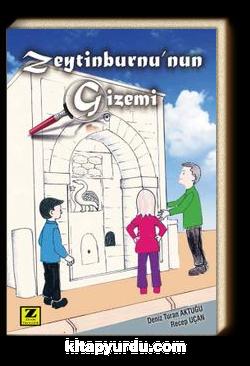 Zeytinburnu'nun Gizemi
