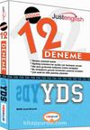 YDS 12 Özgün Deneme