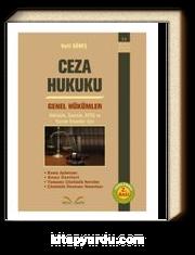 Ceza Hukuku Genel Hükümler & Hakimlik Savcılık KPSS ve Kurum Sınavları İçin