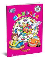 Mandala Boyama Seti 4 Kitap Kollektif Kitapyurdu Com