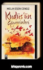 Kudüs'ün Güvercinleri