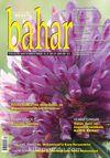 Berfin Bahar Aylık Kültür Sanat ve Edebiyat Dergisi Mart 2016 Sayı:217