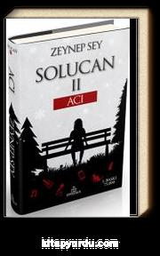 Solucan -2 / Acı (Ciltli)