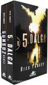 5. Dalga Serisi Kutulu Özel Set (2 Kitap)