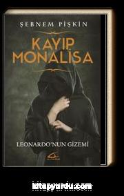 Kayıp Monalisa & Leonardo'nun Gizemi