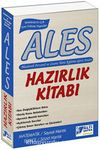 ALES Hazırlık Kitabı (Matematik-Türkçe)
