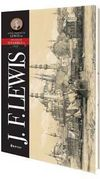 John Frederick Lewis / Pitoresk İstanbul Kartpostal Kitapları