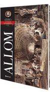 Thomas Allom / Pitoresk İstanbul Kartpostal Kitapları
