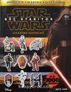 Disney Star Wars: Güç Uyanıyor & Muhteşem Çıkartma Koleksiyonu Çıkartma Sahneleri