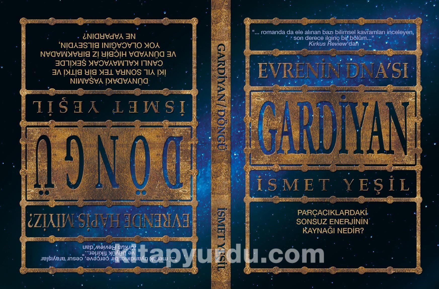 Gardiyan / Döngü