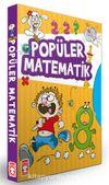 Popüler Matematik Seti (4 Kitap)