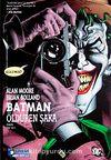 Batman Öldüren Şaka