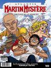 Martin Mystere İmkansızlıklar Dedektifi Sayı:169 / Karanlık Tantra