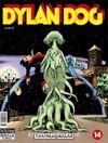 Dylan Dog Sayı:14 / Yakınlaşmalar