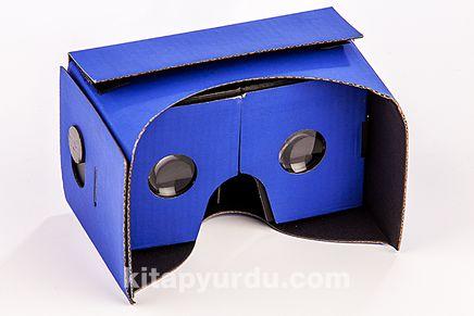 Sanal Gerçeklik Gözlüğü - VR Gözlük