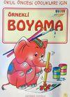 Örnekli Boyama (10 Kitap)