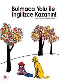 Bulmaca Yolu ile ingilizce Kazanın
