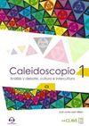 Caleidoscopio 1 +Audio descargable  C1 analisis y debate, cultura e intercultura