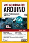 Yeni Başlayanlar İçin Arduino