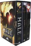 Hale Serisi Kutulu (3 Kitap)