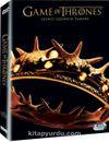 Game Of Thrones Season 2 (5 Dvd)