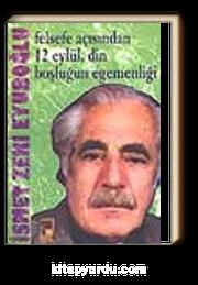 Felsefe Açısından 12 Eylül, Din Boşluğun Egemenliği