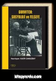 Gurvitch; Sosyoloji ve Felsefe