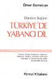 Türkiye'de Yabancı Dil - Prof. Dr. Ömer Demircan pdf epub