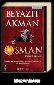 Osman / Birinci Kitap: Aşk