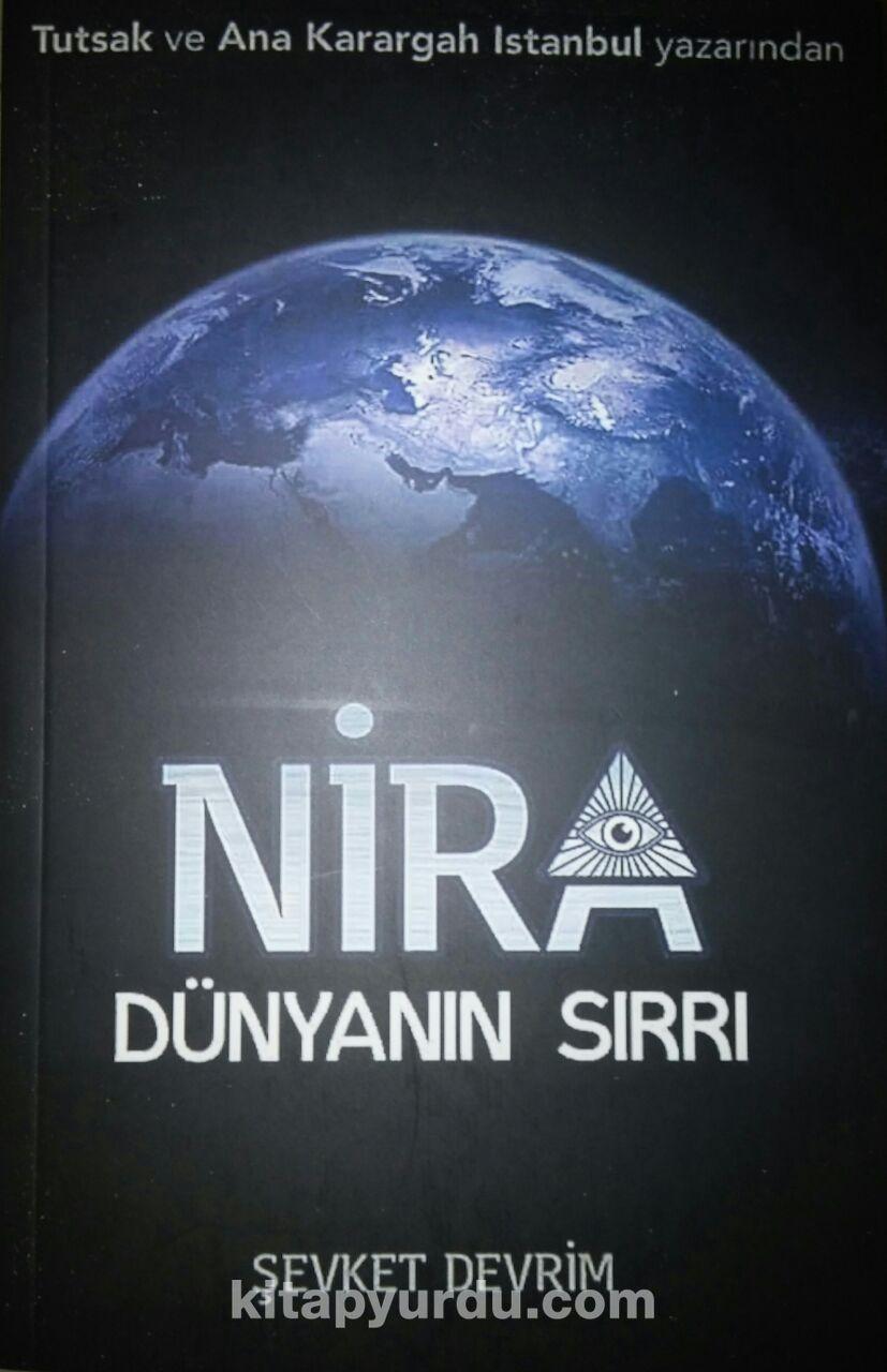 NiraDünyanın Sırrı - Şevket Devrim pdf epub