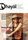 Hayal Kültür Sanat Edebiyat Dergisi Sayı:57 Nisan-Mayıs-Haziran 2016