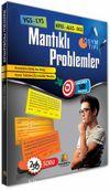 Mantıklı Problemler / 2340 Soru (YGS-LYS-KPSS-DGS-JANA-PMYO)