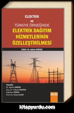 Elektrik ve Türkiye Örneğinde Elektrik Dağıtım Hizmetlerinin Özelleştirilmesi
