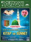 Yüzakı Aylık Edebiyat, Kültür, Sanat, Tarih ve Toplum Dergisi / Sayı:134 Nisan 2016