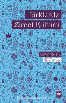 Türklerde Ziraat Kültürü