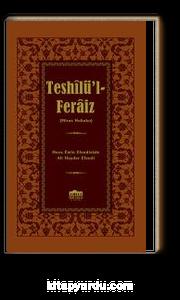 Teshilü'l-Feraiz (Miras Hukuku)