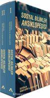Sosyal Bilimler Ansiklopedisi (2 Cilt)