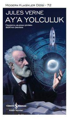 Ay'a Yolculuk PDF Kitap İndir