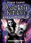 Dedektif Kurukafa / Karanlık Günler (Karton Kapak)