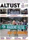 Altüst Dergisi Sayı:19 2016