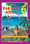 Damla Yaz Tatil Kitabı Serisi 6